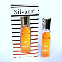 Мини-парфюм 18 ml Silvana 101 U Escentric 02 (Escentric Molecule Escentric 02)