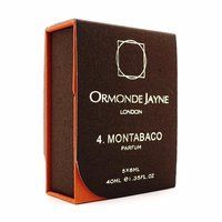 Подарочный набор  ORMONDE JAYNE 4.MONTABACO FOR MEN EDP 5x8ml