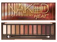 Палетка теней Urban Decay Naked Heat Palette