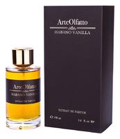 ArteOlfatto Habano Vanilla,100ml