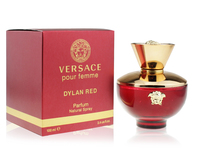 Versace Pour Femme Dylan Red,100ml