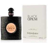 Tester Yves Saint Laurent Ysl Black Opium 90 мл
