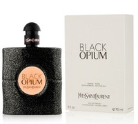 Тестер Yves Saint Laurent Black Opium EDP, 90 ml