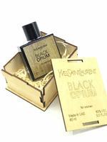 Yves Saint Laurent Black Opium, 60 ml (деревянная коробка)