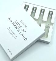 Подарочный парфюм Byredo Rose Of No Man`s Land 4 х 15 ml