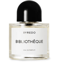 Byredo Parfums Bibliotheque 100 ml  (Lux)
