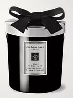 Ароматизированная свеча Jо Mаlоne Oud & Bergamot