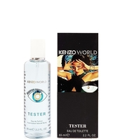 Мини-парфюм 65 ml с феромонами Kenzo World