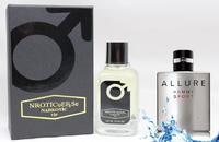 NROTICuERSe Alr Sport (Chanel Allure Homme Sport), 100 ml