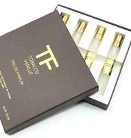 Подарочный парфюм Tom Ford Tobacco VanilleLand 4 х 15 ml
