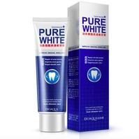 Отбеливающая зубная паста Bioaqua Pure White 120 ml