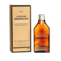 Масло для волос LA'DOR Premium argan hair oil 100 ml