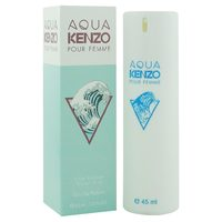 Компактный парфюм Kenzo Aqua Pour Femme 45 ml
