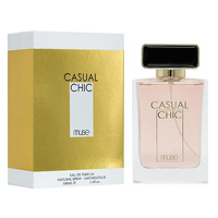 Muse Casual Chic For Women 100 ml