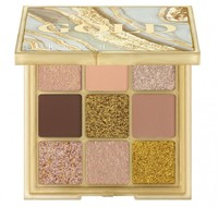 Палетка теней Huda Beauty Gold Obsessions Palette