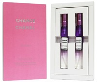 Набор парфюма Chanel Chance Eau Tendre 2х15 ml