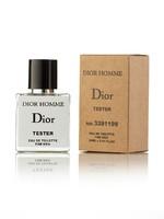 Мини-тестер 50 ml Christian Dior  Homme