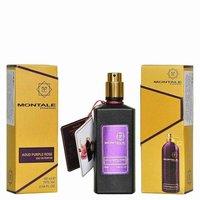 Мини-парфюм Montale Aoud Purple Rose, 60 ml