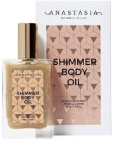 Масло для тела Shimmer Body Oil Summer, 45 ml