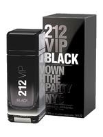 Carolina Herrera 212 VIP Black Eau de Parfum 100 ml