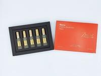 НАБОР ПАРФЮМА Maison Francis Kurkdjian Baccarat Rouge 540 Extrait de parfum 5Х12 ML NEW