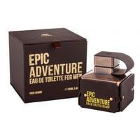 Emper Epic Adventure Pour Homme Edt 100 ml