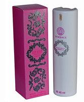 Компактный парфюм Versace Bright Crystal Absolu 45 ml