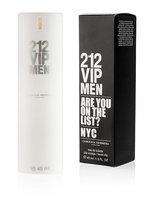 Компактный парфюм Carolina Herrera 212 Vip Men 45 ml