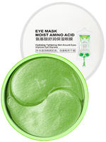Siayzu Raioceu Гидрогелевые патчи Eye Mask Moist Amino Acids