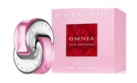 EU Bvlgari Omnia Pink Sapphire, 65 ml .