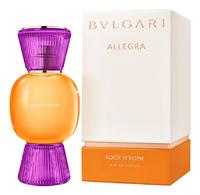 Lux Bvlgari Allegra - Rock'n'Rome 100 ml