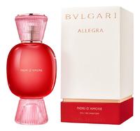 Lux Bvlgari Allegra - Fiori D'Amore 100 ml
