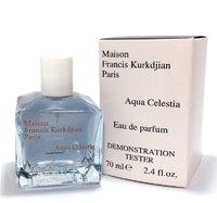 Тестер Maison Francis Kurkdjian Aqua Celestia eau de parfum 70ml.