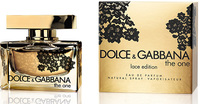 Dolce & Gabanna The One Lace Edition 75 мл