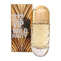 Carolina Herrera  212 Vip Wild Party, 80 ml (ж)  (Акция)