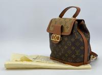 Рюкзак LV lux