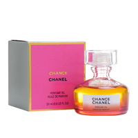 Масляные духи 20 ml Chanel Chance