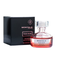 Масляные духи 20 ml Montale Roses Musk