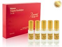 Набор Maison Francis Kurkjian Baccarat Rouge 540 Extrait 5x12 ml