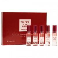 Набор Tom Ford Lost Cherry 5x12 ml