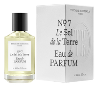 Lux Парфюмерная вода Thomas Kosmala No 7 Le Sel De La Terre100 ml