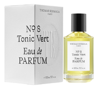 Thomas Kosmala No 8 Tonic Vert 100 ml