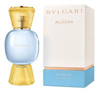Lux Bvlgari Allegra - Riva Solare 100 ml