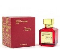 MAISON FRANCIS KURKDJIAN BACCARAT ROUGE 540 70 ml (Акция)