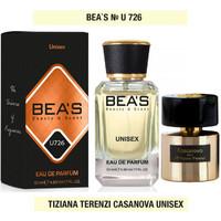 Bea's U 726 ( Tiziana Terenzi Casanova ) 50 ml