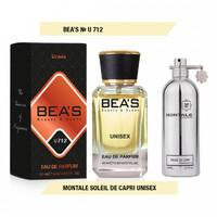 Bea's U 712 (Montale Soleil De Capri) 50 ml