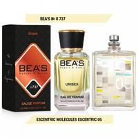 Bea's U 737 (Escentric Molecules Escentric 05) 50 ml