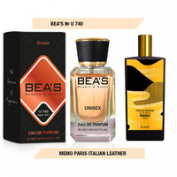 Bea's U 740 (Memo Paris Italian Leather) 50 ml