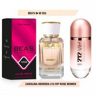 Bea's W 555 (Carolina Herrera 212 Vip Rose Women ) 50 ml