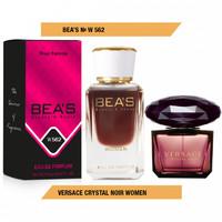 Bea's W 562 (Versace Crystal Noir) 50 ml